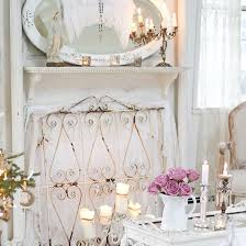 shabby chic living room ideas dwellinggawker
