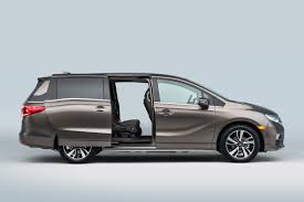 want a 10 speed minivan that u0027ll be 44 000 for a 2018 honda odyssey