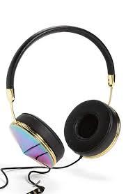 black friday earbuds deals metallic headphones u003c3 on trend pinterest headphones black