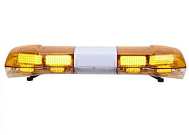 Emergency Light Bars For Trucks Buy Tow Truck Clear Amber Led Strobe Light Bars With Siren And