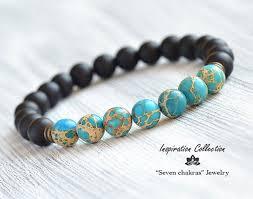 bracelet man onyx images 50 best men 39 s beaded bracelets beaded bracelets for guys jpg