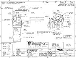ao smith motors wiring diagram blower motor wiring diagram and