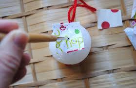 zakka kid craft fabric scrap ornaments ornaments