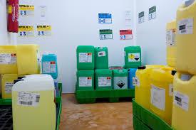 entrepot de produit de bureau risques chimiques stockage des produits chimiques risques inrs