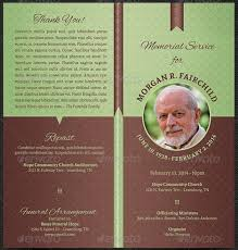 funeral template free dove printable funeral card for microsoft