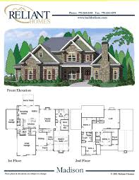 ranch style open concept house plans luxamcc org