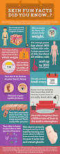 amazing fun facts about your skin forefront dermatology