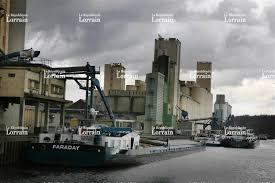 chambre du commerce metz région une ligne conteneurisée sur la moselle en 2011