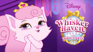 whisker tales with the palace pets season 1 episodes 1