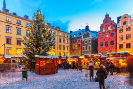 great vacation destinations in sweden eurotravel360 best