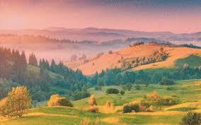 Impressionist Landscape Painting by Landscape Painting Impressionist Style La Peinture De Paysage