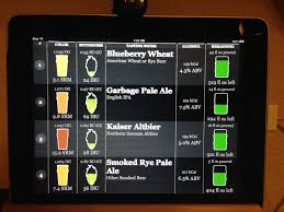 brewberrypi raspberry pi projects that usually involve beer