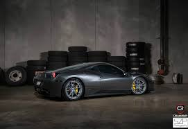 rally ferrari ferrari 458 mid america car tell