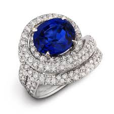 sapphire rings designs images Burma blue sapphire diamond ring diana vincent jewelry designs png