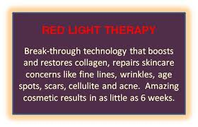 collagen red light therapy red light therapy