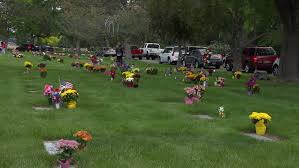 cemetery flowers salt lake city utah may 2015 memorial day cemetery flowers