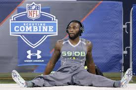 Heaviest Ever Bench Press Here Are The 12 Highest Bench Press Totals In Nfl Combine History