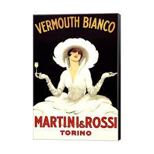 martini rossi martini rossi marcello dudovich vintage alcohol touch of modern