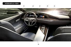 by design cadillac escala concept automobile magazine