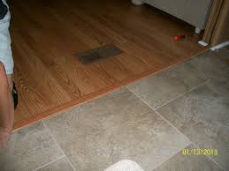 Laminate Floor Molding T Molding For Laminate Flooring Flooring Designs