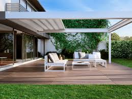 Outside Awning Pergola Retractable Roof Systems Maryland Retractable Awnings