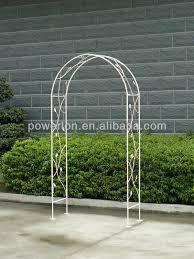 wedding arches buy decorative artistic wedding metal arch with bench buy wedding