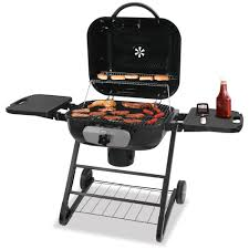 Brinkmann Dual Gas Charcoal Grill by Barbecue Choices Different Types Of Grills For July 4th Grills