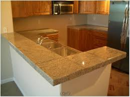 kitchen magnificent types of countertops material different