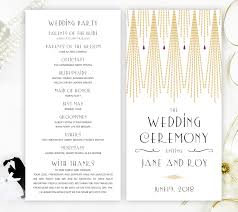 cheap ceremony programs cheap ceremony programs lemonwedding