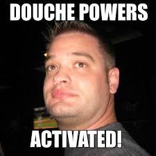 Douche Meme - douche meme slapcaption com herp derp pinterest meme
