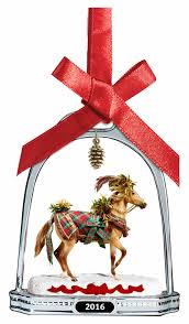 breyer xmas 2015 holiday horse stirrup ornament farm toys online