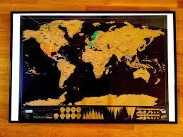 Scratch Off World Map Samantha Angell Travel U0026 Lifestyle Blog Holiday Gift Guide 7