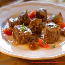 cuisiner de la joue de boeuf joue de boeuf au vin mousseux recette companion moulinex