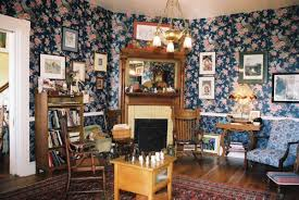 queen anne victorian home plans modish a converted queen anne house s decorating for in parlor
