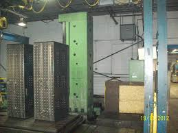 industrial machinery solutions inc 727 216 2139 boring horiz tt cnc
