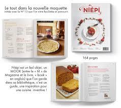 cuisiner le magazine précommandez le magazine niépi n 14 ulule