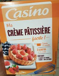 ma cuisine fr ma creme pâtissière facile casino