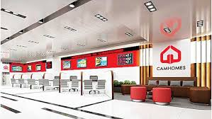 home design company in cambodia camhomes brings singapore style queue system to cambodia post
