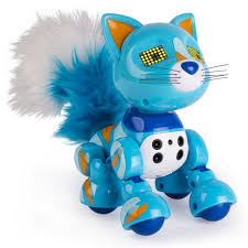 zoomer kitty black friday zoomer meowzies patches interactive kitten with lights sounds