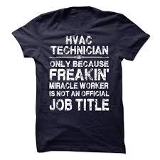 hvac technician t shirt hoodie sweatshirt nice career hoodies