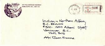 indianer spr che philaseiten de ureinwohner kanada indianer und eskimos