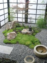 Pictures Of Rock Gardens Landscaping River Rock Garden Houzz