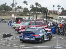 porsche 911 modified modified blue 997 porsche 911 turbo at 2009 gumball 3000 4