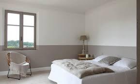 chambre beige et taupe deco chambre beige et taupe great chambre blanche et taupe lit