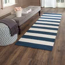 Flat Weave Cotton Area Rugs Home Decor Cozy Cotton Area Rugs And Flat Weave Rugs