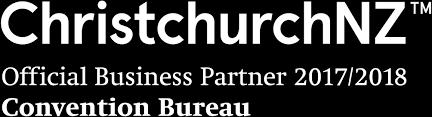 Convention Bureau Christchurch Canterbury Media