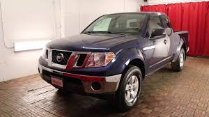 nissan frontier sv 4x4 2011 nissan frontier king cab sv v 6 4x4 at youtube
