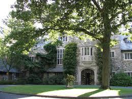 Botanic Garden Mansion Skylands Estate