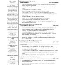 sle manager resume template awful it project manager resume template cv construction management