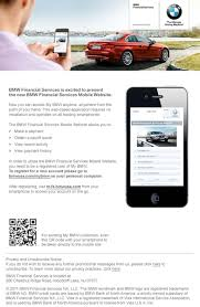 bmw financial payment luxury daily